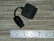 SONY PLAYSTATION to NINTENDO 64 N64 CONTROLLER ADAPTER GAMEPAD CONVERTER - RARE!