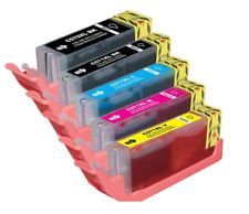 Ink Cartridges for Canon Pixma MG5750 MG5751 MG5752 MG6850 TS6050 PGI570 CLI571