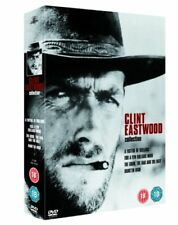 Clint Eastwood Collection [DVD] [2007] - DVD  58VG The Cheap Fast Free Post