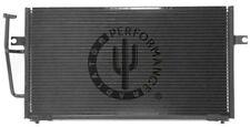 A/C Condenser Performance Radiator 3070