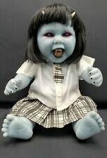 Gothic Horror Doll Krypt Kiddies Series 3 Kitsune **RARE**