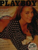 Playboy Catalog December 2005       #FH5978+