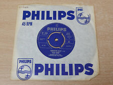 "EX- !! Blue Cheer/Summertime Blues/1967 Philips 7"" Single"