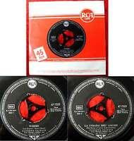 Single Caterina Valente: Where (RCA 47-7525) D