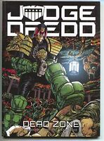 Judge Dredd Dead Zone 1 TPB 2000 AD 2016 NM 350 351 352 353 354 355