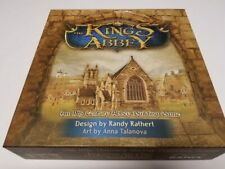Les Rois ABBAYE Board Game Brand New