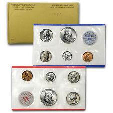 1961 U.S. Mint Set - SKU #1228