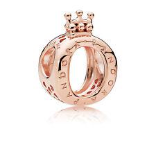 PANDORA Women Gold Plated Bead Charm - 787401