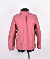 Aigle mit Kapuze Damen Jacke Mantel Größe 40