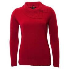 Damen Pullover und Strick aus Acryl