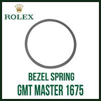 ♛ ROLEX Bezel Spring Stainless Steel High Grade Swiss Made For GMT Master 1675 ♛