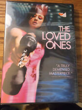 The Loved Ones (R-Rated Version) DVD New Region 1 Widescreen 2009 Paramount Pict