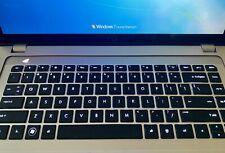 HP Envy Beats Laptop-Intel Core i7, 8gb Ram- working condition