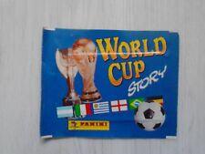 PANINI WORLD CUP STORY 1 pochette neuve scellée