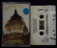 Songs Of Belfast - Various Artists Tape Cassette (C23)