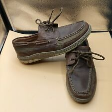 Sperry top sider Men 10.5M