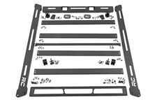 Rough Country Jeep Roof Rack System 07-18 JK