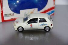CLIO 1/43e JO Alberville 1992
