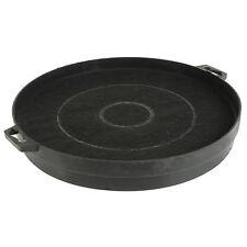 Carbone Rond Filtre de hotte cuisinière pour New World 444447258 444445419