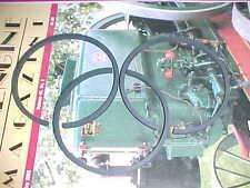 Piston Rings for John Deere Type E  Hit Miss Gas Engine fits 1.5 hp