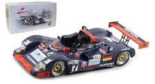 """Spark 18LM96 TWR WSC PORSCHE """"de Joest Racing"""" #7 Le Mans Winner 1996-escala 1/18"""