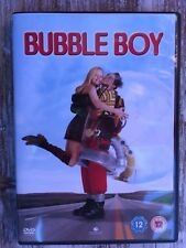BUBBLE BOY DVD Jake Gyllenhaal