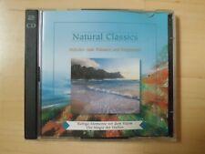 Doppel-CD: Natural Classics - Melodien zum Träumen und zum Entspannen