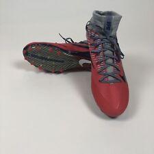 Nike Vapor Untouchable 2 Football Cleats New York Ny Giants 835646-021 Size 14