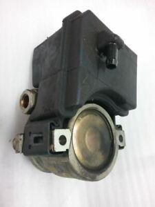 Power Steering Pump 2.2L 4 Cylinder 2003 OLDSMOBILE ALERO 4-7-2RM