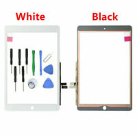 """New Touch Screen Glass Digitizer Replacement For iPad 7 2019 7th Gen 10.2"""" Tools"""