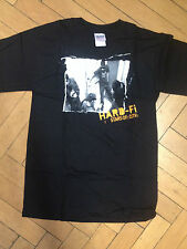 HARD-FI Stars of CCTV shirt S, M Original