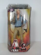 The A Team Figurine Model Toy Hannibal Sound Effects