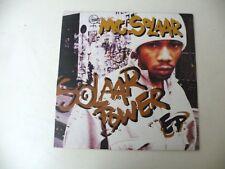 """MC SOLAAR - SOLAAR POWER EP - 12"""" - MT"""