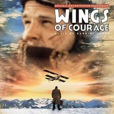Audio CD Wings Of Courage: Original Motion Picture Soundtrack  - Free Shipping