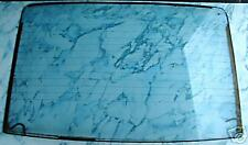 Mazda Rx2 Rx-2 Used Rear Window Glass 4-Door ONLY 1972-1974