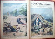 224) 1937 EROICA CROCEROSSINA IN GUERRA DI SPAGNA E INCIDENTE A GARDONE RIVIERA