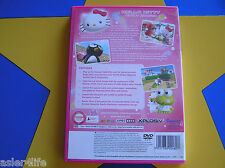 HELLO KITTY ROLLER RESCUE - PLAYSTATION 2 - PS2