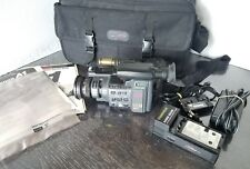 Vintage Canon A1 Digital A Hi8 8mm Camcorder, NOT WORKING