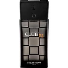 CLUB 75 BY JACQUES BOGART FOR MEN-EDT-SPRAY-3.4 OZ-100ML-AUTHENTIC TESTER-FRANCE