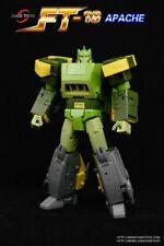Fanstoys Apache Transformers Masterpiece Springer