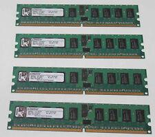 4 GB RAM, Kingston PC2-3200 DDR2 fuer HP Proliant DL360G4