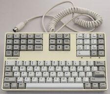 Retro Vintage Microtype Mechanical Enterprises Inc. MT-1 Keyboard Unique Layout