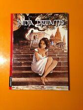 CHARLES : INDIA DREAMS T2 : QUAND REVIENT LA MOUSSON EN EO!