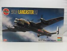 Airfix AVRO LANCASTER B.1 Bomber 1/72 Scale Plastic Model Kit UNBUILT