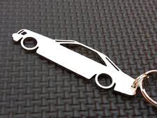 MERCEDES W124 COUPE Porte-clés C124 AMG 200 220 250 300 E D Emblème Portachiavi