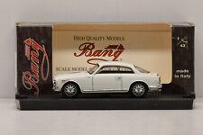 ALFA ROMEO GIULIETTA SPRINT 1954 WHITE BANG 1/43 NEUVE EN BOITE