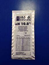SOLUTION ETALONNAGE SONDE PH PISCINE - PH10 20 ml