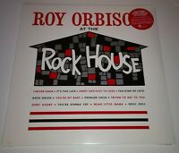 """Roy Orbison..At The Rock House...12"""" Vinyl LP, New And Sealed"""