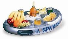 SPA AND HOT TUB ACCESSORIES - INFLATABLE SPA BAR x 2 (1 FOR YOU, 1 FOR A FRIEND)