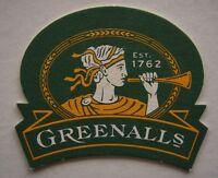 GREENALLS COASTER